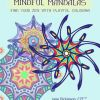 Mindful Mandalas is LIVE!