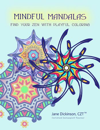 MindfulMandalas Front Cover 450x